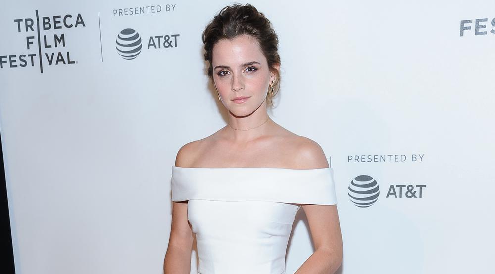 Emma Watson wurde durch ihre Rolle der Hermine in den