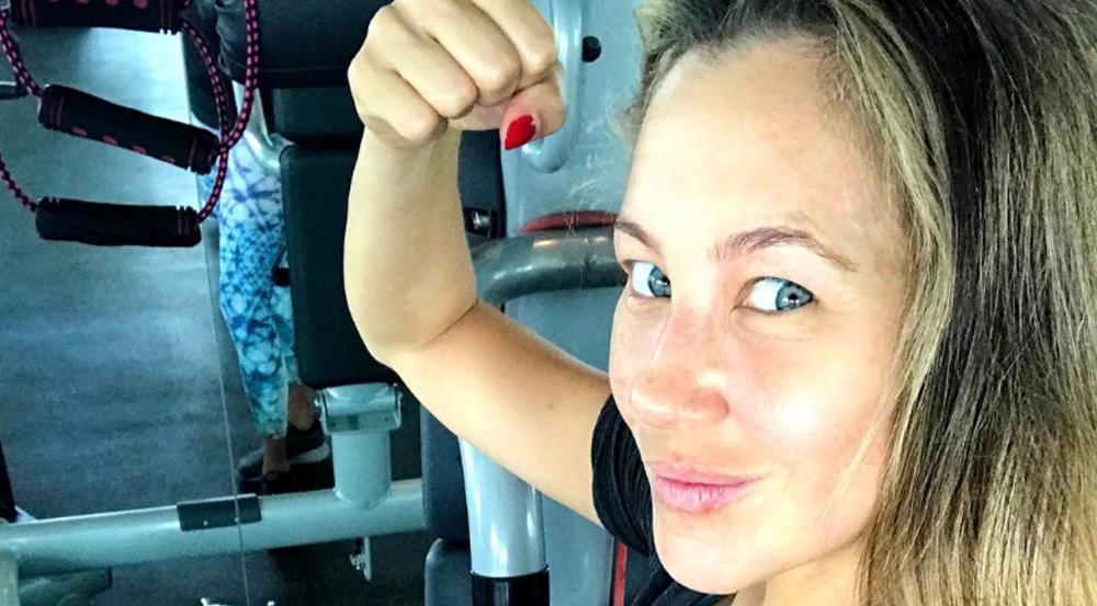 Fünffach-Mama Alessandra Meyer-Wölden legt viel Wert auf ihr Äußeres