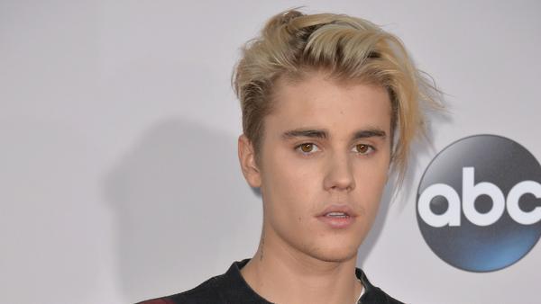 Justin Bieber will offenbar im Film-Business groß rauskommen