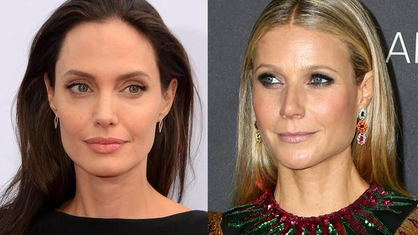 Angelina Jolie und Gwyneth Paltrow beschuldigen Harvey Weinstein der sexuellen Belästigung