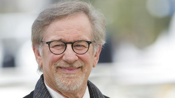 """Soll für Apple eine Neuauflage seiner Serie """"Unglaubliche Geschichten"""" produzieren: Steven Spielberg"""