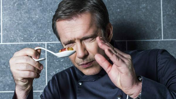 """Alexander Herrmann ist zum fünften Mal bei """"The Taste"""" dabei"""