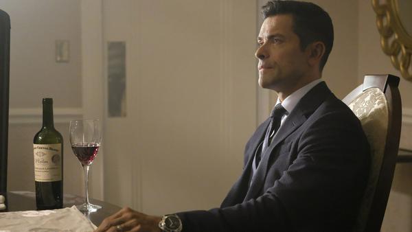 """Mark Consuelos spielt in Staffel zwei von """"Riverdale"""" Hiram Lodge"""