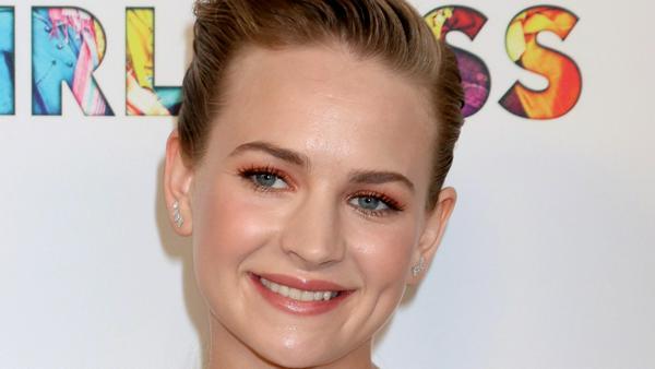 "Britt Robertson bei der Premiere ihrer Netflix-Show ""Girlboss"""