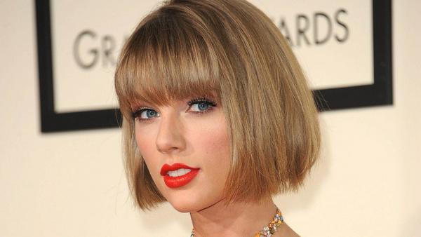 Trotz Mega-Erfolg bodenständig und nahbar: Sängerin Taylor Swift