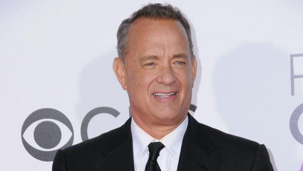 Tom Hanks bei einer Veranstaltung