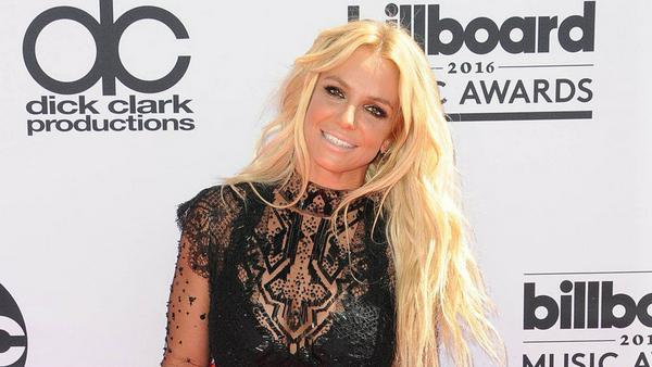 Sie lässt sich nicht unterkriegen: Britney Spears ist zurück in Las Vegas