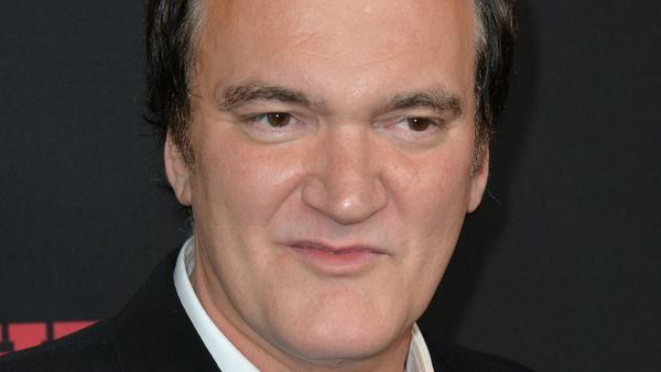 Quentin Tarantino sucht noch nach den richtigen Worten