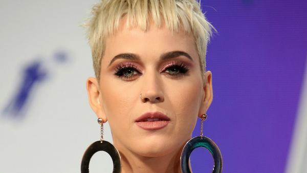 Mit dieser Aktion half Katy Perry zwei Liebenden zum Glück