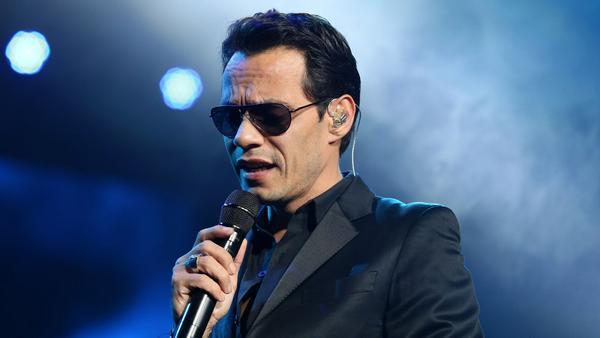 Sänger Marc Anthony wurde um mehrere Millionen Dollar erleichtert