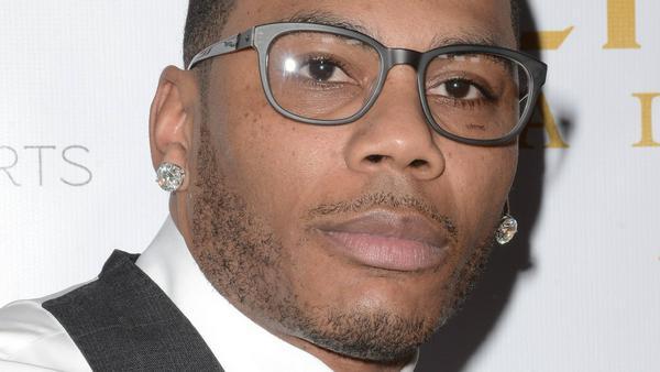Beteuerte von Beginn an seine Unschuld: Rapper Nelly