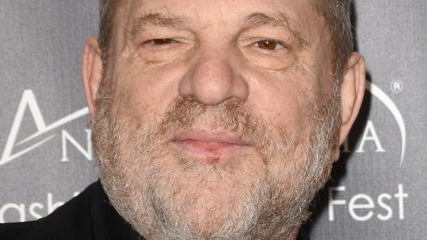 In der Filmbranche dürfte Harvey Weinstein keinen Fuß mehr fassen können