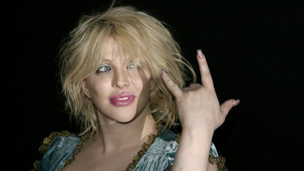 Rockerin Courtney Love warnte junge Schauspielerinnen vor Harvey Weinstein