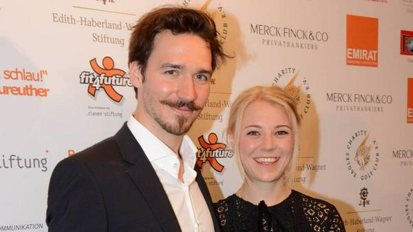 Sind gerade Eltern geworden: Felix Neureuther und Miriam Gössner