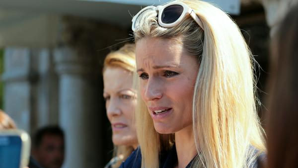 Michelle Hunziker: Wieder muss sie trauern...