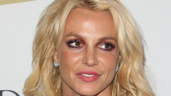 Hat ihre Liebe zur Malerei entdeckt: Britney Spears