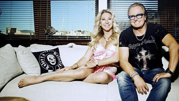 Carmen und Robert Geiss starten mit ihrer Doku-Soap in die 14. Staffel