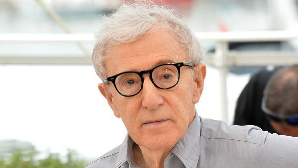 Regisseur Woody Allen korrigiert seine Aussagen zum Weinstein-Skandal