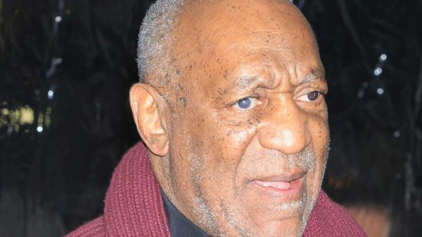 Muss sich im November erneut vor Gericht verantworten: Bill Cosby