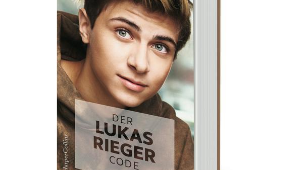 Das Buch von Lukas Rieger
