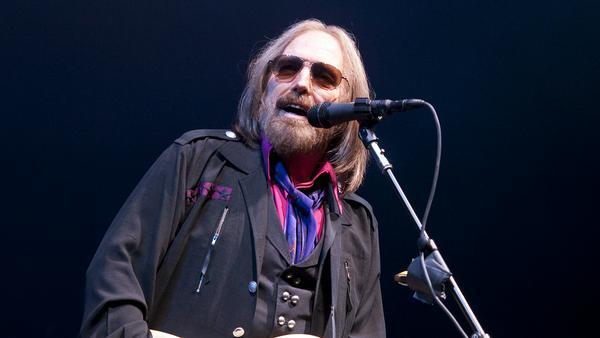 Tom Petty starb am 2. Oktober im Alter von 66 Jahren