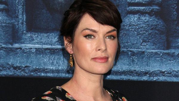 "Lena Headey spielt in ""Game of Thrones"" Cersei Lennister"