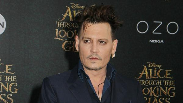 Die Negativ-Schlagzeilen um Johnny Depp häufen sich