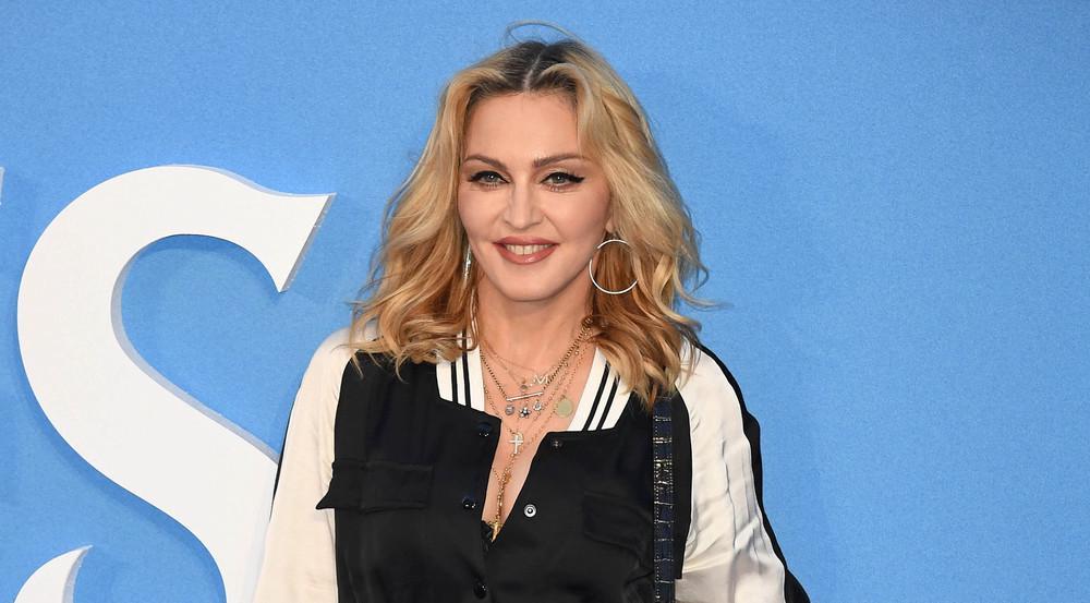 Madonna hat zwar schon einige Schönheitsoperationen hinter sich, aber für die wahre Schönheit braucht es keinen Arzt
