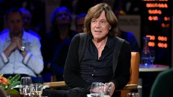 """Jürgen Drews zu Gast in der Talkshow """"3nach9"""""""