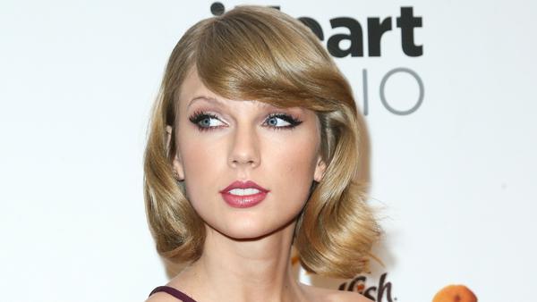 Taylor Swift findet, man sollte auf ihrem Album nicht nach ihren Verflossenen suchen