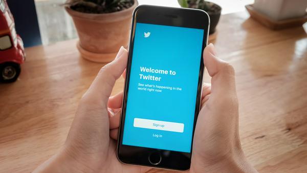 Der Twitter-Name darf jetzt um 30 Zeichen länger sein als bisher