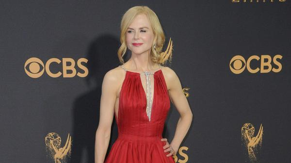 """Wäre eine gute Wahl für """"Sex and the City"""": Nicole Kidman"""