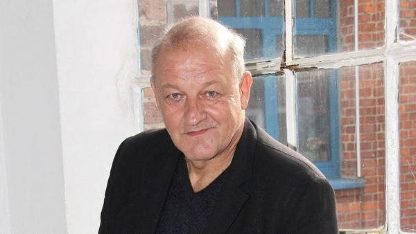 """Leonard Lansink spielt seit 20 Jahren """"Wilsberg"""""""