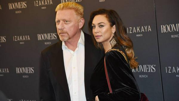 Ein starkes Ehepaar: Lilly und Boris Becker