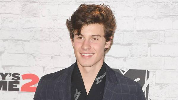 Der Kanadier Shawn Mendes ist der große Abräumer bei den MTV EMAs in London