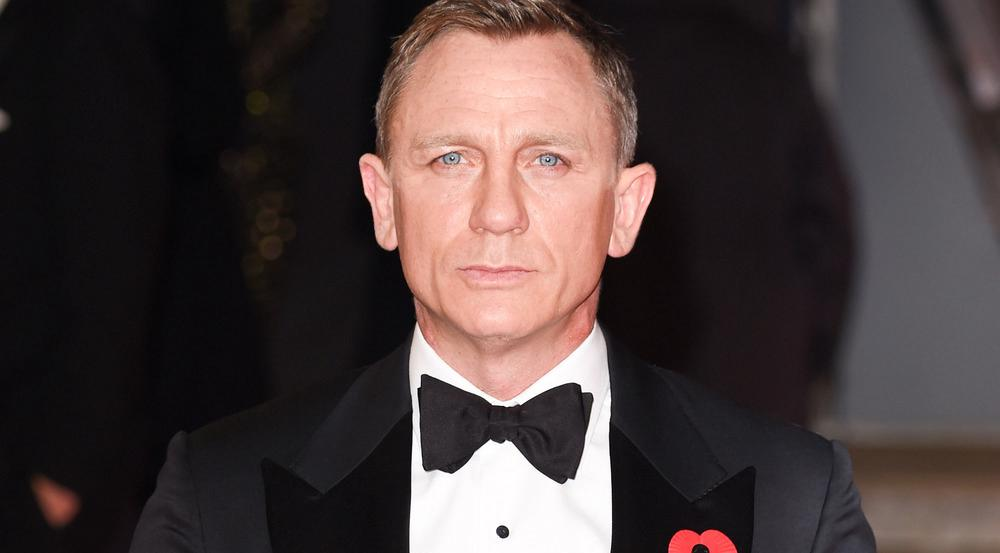 Daniel Craig soll wieder in die Bond-Rolle schlüpfen