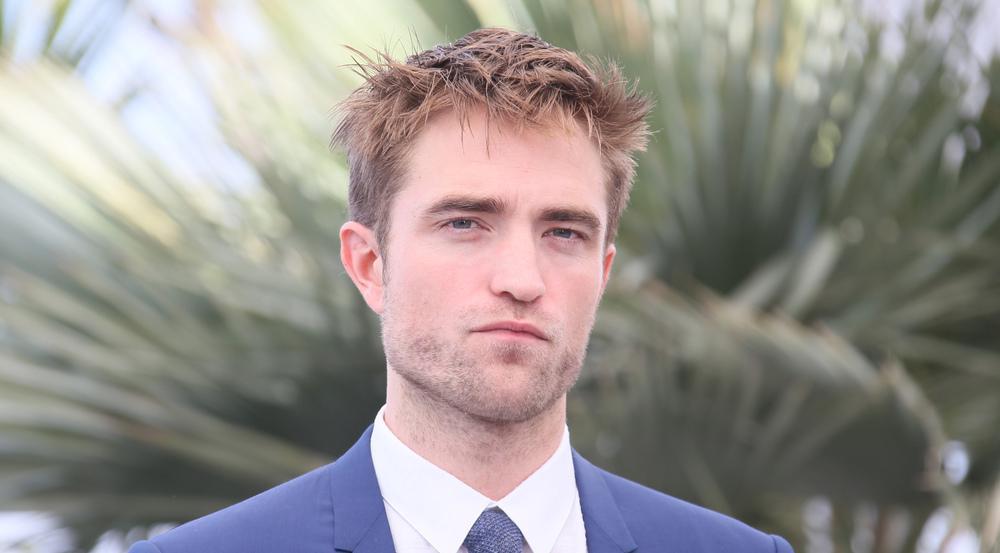 Schauspieler Robert Pattinson ist vorsichtig mit öffentlichen Liebesbekundungen