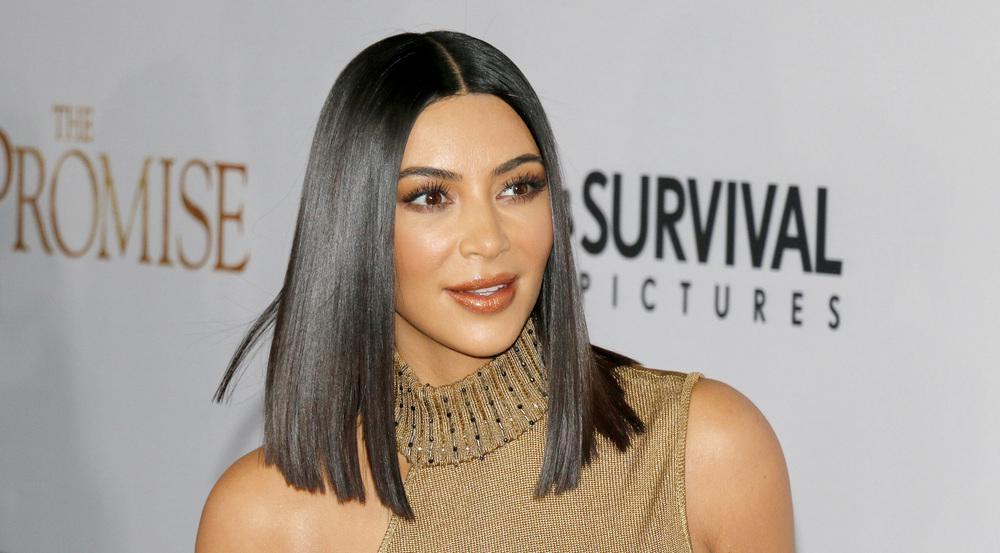 Reality-Star Kim Kardashian hat mit einer Klage zu kämpfen