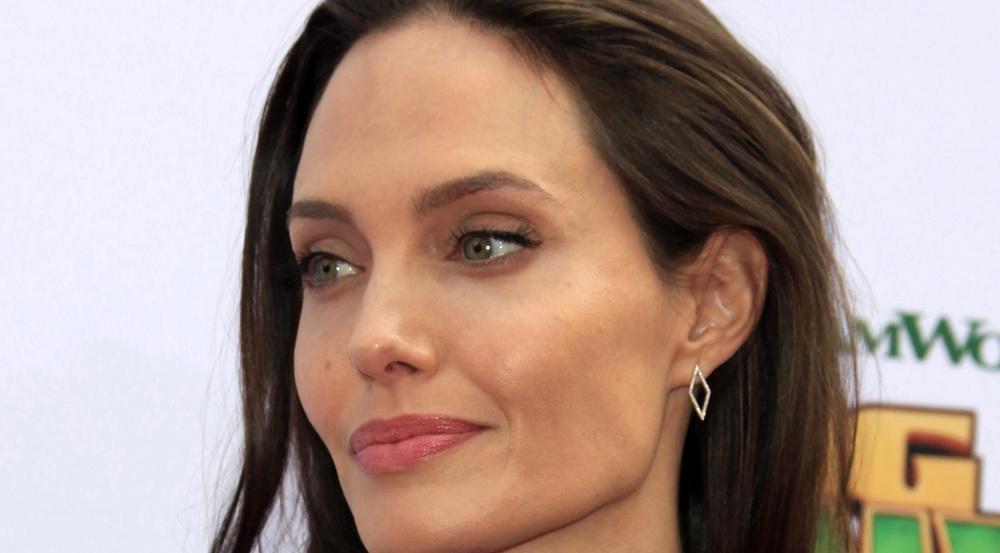 Angelina Jolie hatte Lähmungserscheinungen nach ihrer Trennung