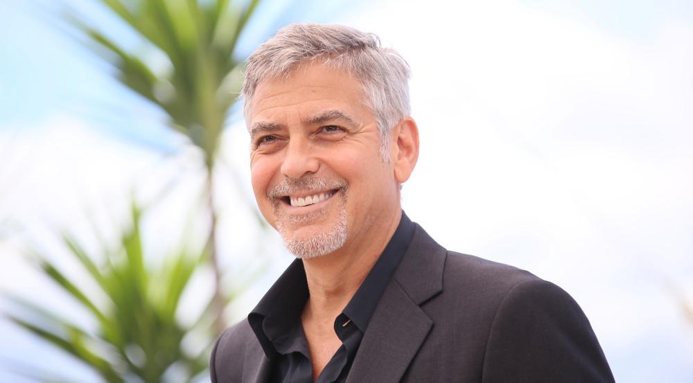 George Clooney bringt seinen neuen Film
