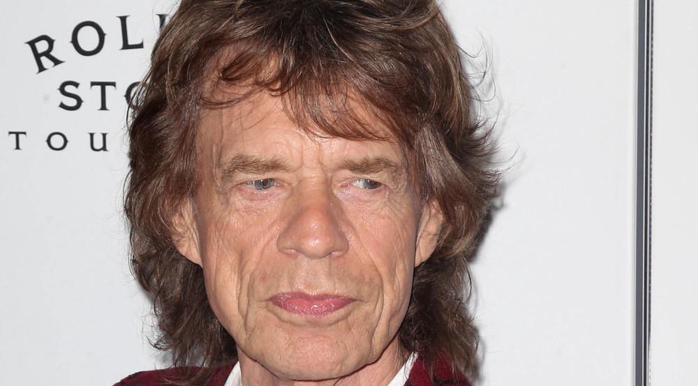 Mick Jagger ist aufgrund der politischen Spannungen weltweit besorgt