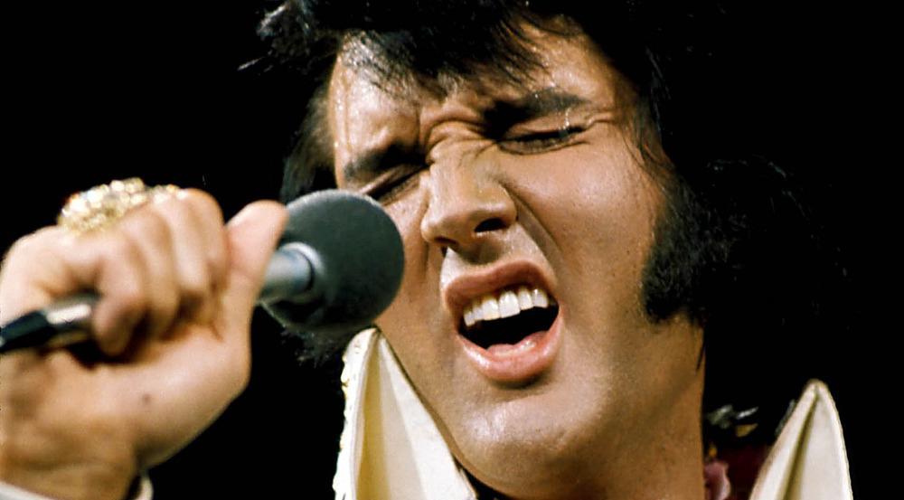 Vor 40 Jahren starb Elvis Presley