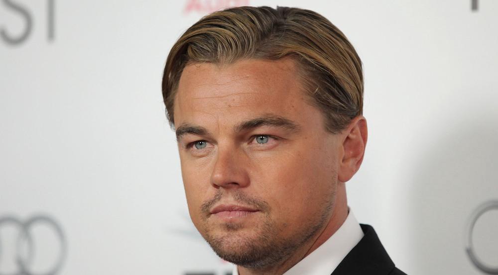 Leonardo DiCaprio ist bekannt dafür, vor allem auf blonde Models abzufahren