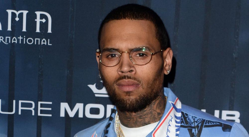 Chris Brown war von 2007 bis 2009 mit Rihanna liiert