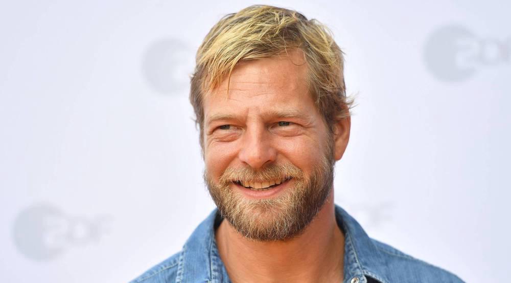 Henning Baum zu Gast auf dem Filmfest in München