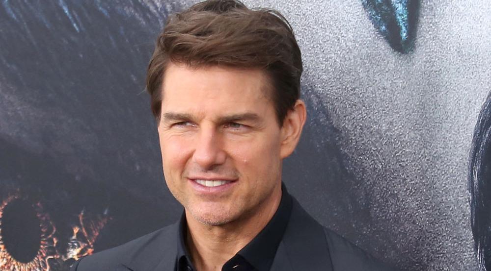 """Tom Cruise hat sich beim Dreh zu """"Mission: Impossible 6"""" verletzt"""