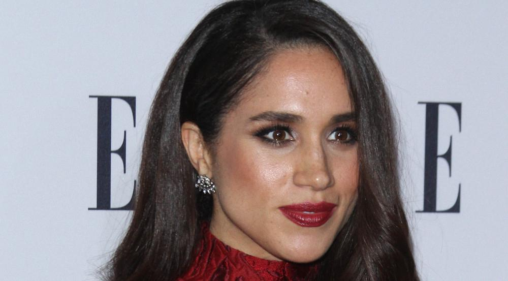 Heiratet Meghan Markle bald ihren Traumprinzen?