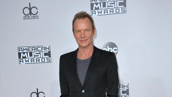 Ob sich Sting mit seiner gebrochenen Regel bei den Fans beliebt gemacht hat?