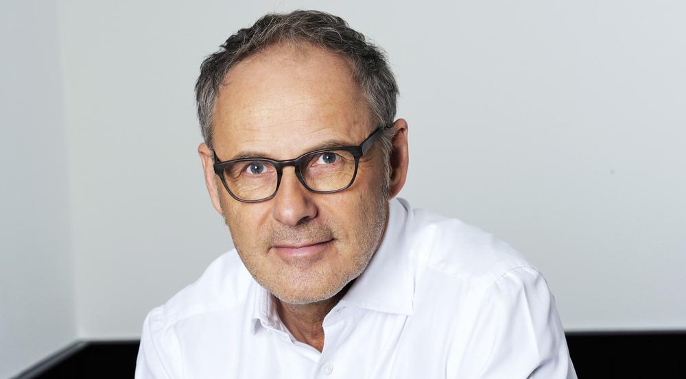 """Reinhold Beckmann wird weiter Reportagen produzieren, aber nicht als """"#Beckmann""""-Reihe"""