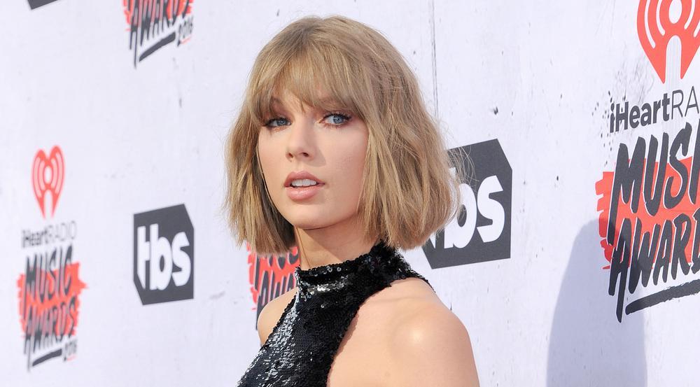 Taylor Swift steht nun nicht mehr als Angeklagte vor Gericht